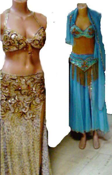 Элитные Костюмы для танца, украшены бисером вручную, для профессиональных танцовщиц белиденс Есть другие цвета.